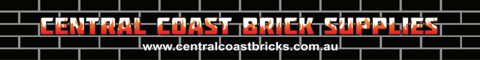 Central Coast Bricks Supplies